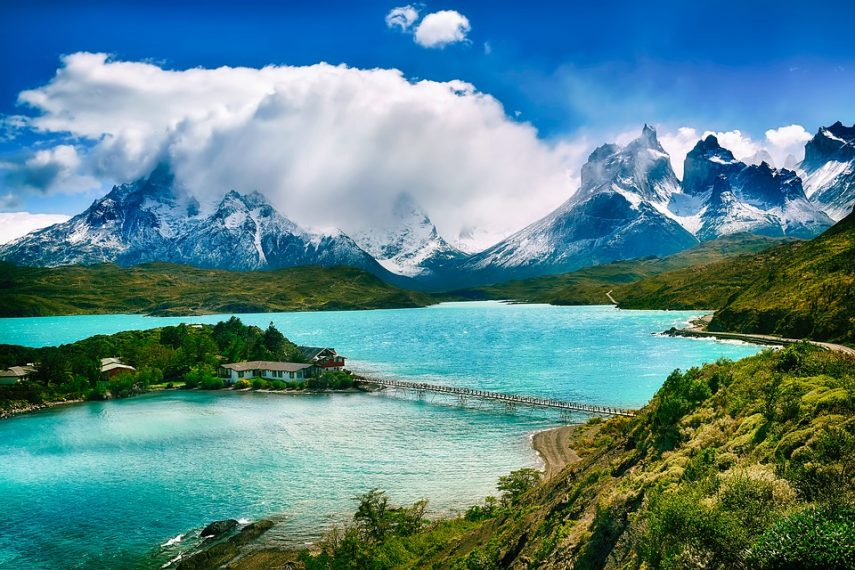 Chile Urlaub 2018