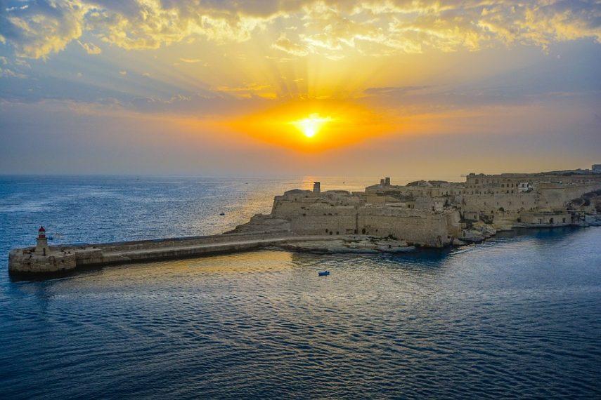 malta Urlaub 2018