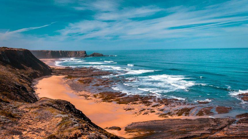 Portugal Urlaub 2018