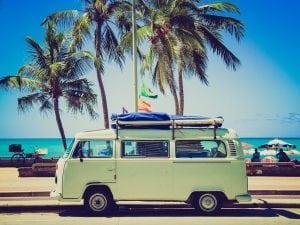 Die besten Urlaubsziele 2018