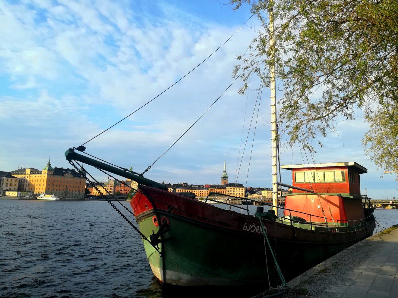 Städtereise Stockholm Tipps