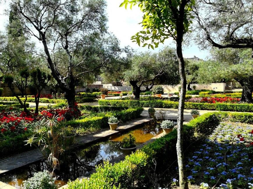 Jerez de la Fontera Andalusien
