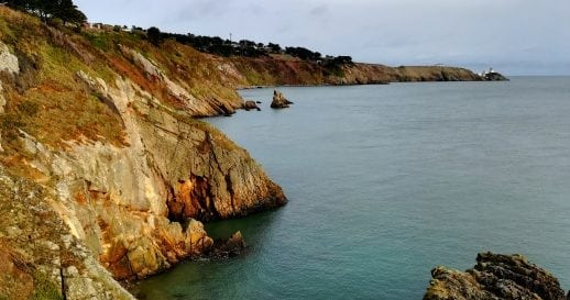 Howth Cliff Walk