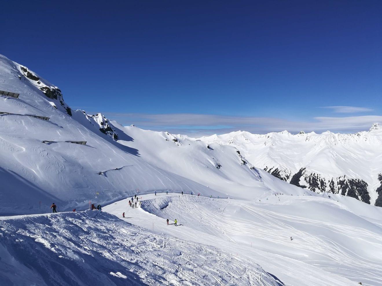 Skiurlaub Packliste